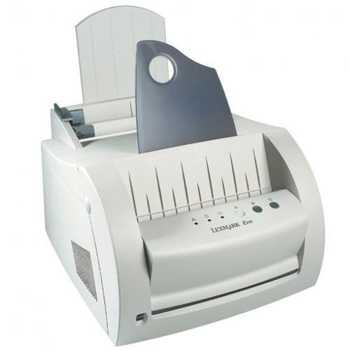 Lexmark E210 Monochrome Laser Printer - Refurbished