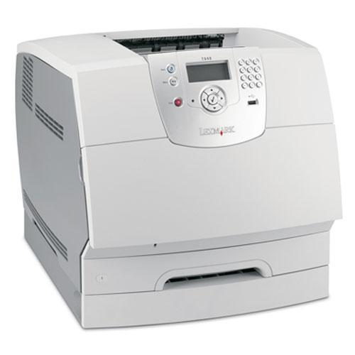 Lexmark T632 Black & White Multifunction Laser Printer