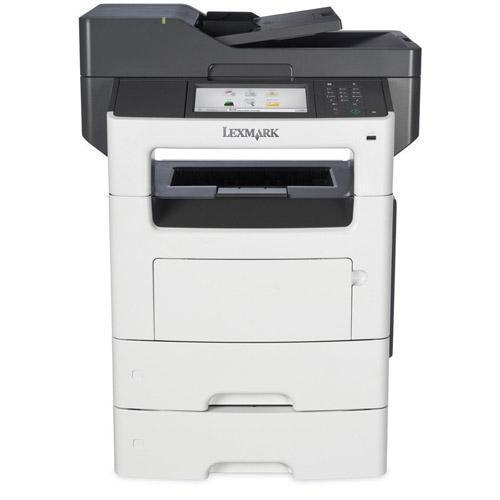 Lexmark XM3150 Laser All-in-One High Speed Monochrome Printer Copier Scanner Fax