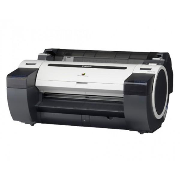 "Absolute Toner Lease To Own: Canon 24"" ImagePROGRAF iPF680 Graphic Color Large Format Printer Large Format Printer"