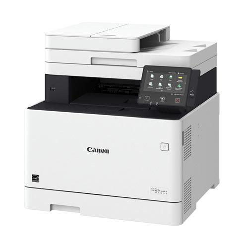 Canon imageCLASS MF731CDW Wireless Multifunction Colour Laser Printer