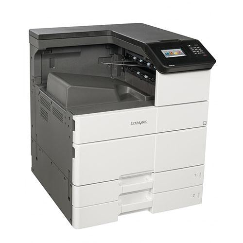 Absolute Toner Repossessed Lexmark MS 911DE Monochrome Laser Single Function 11X17 12X18 Showroom Monochrome Copiers