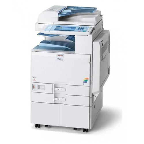 Ricoh Aficio MP 2851 Digital Black & White Photo Copier 11X17