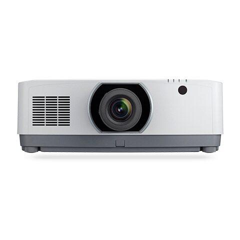 Absolute Toner NEC PA703UL 7000 Lumen Pro Installation Laser Projector with NP41ZL lens Projector