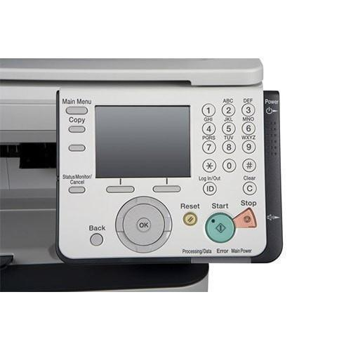 Pre-owned Canon imageCLASS MF9220Cdn Color Laser Multifunction Printer NEW Repossessed