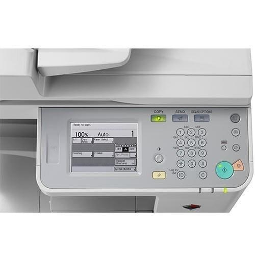 Pre-owned Canon ImageRUNNER 2525 2525i IR2525 IR2525i Copier Printer Scanner Fax b&w Photocopier (Copy Machine)