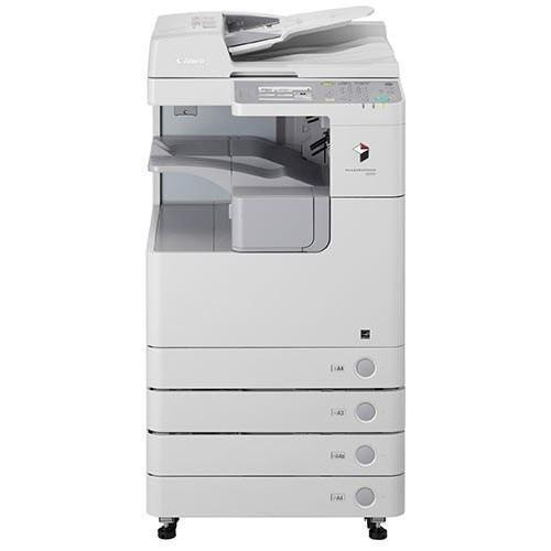 Pre-owned Canon ImageRUNNER 2535 2535i IR2535 IR2535i Copier Printer Scanner Fax b&w Photocopier (Copy Machine)