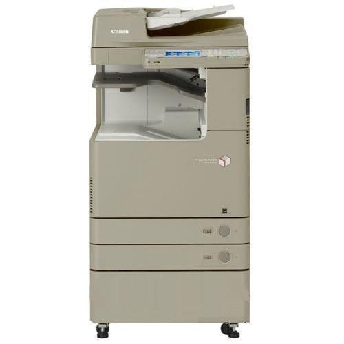 Pre-owned Canon imageRUNNER ADVANCE C2225 2225 IRAC2225 Color Copier REPOSSESSED only 64k Pages Printed