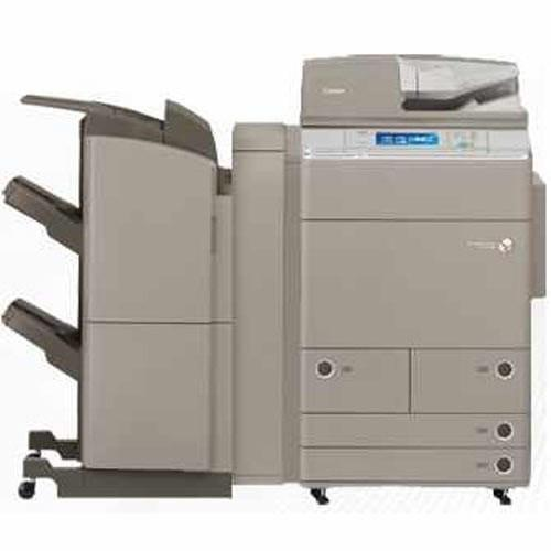 Absolute Toner Pre-owned Canon imageRUNNER ADVANCE C7260 Color Copier Copy Machine Office Copiers In Warehouse