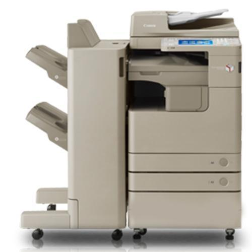Absolute Toner Pre-owned Canon ImageRUNNER Advance IRA-4045 4045i Monochrome Copier Printer Scanner b&w Photocopier Office Copiers In Warehouse