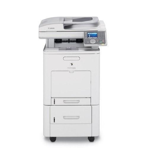 Pre-owned Canon imageRUNNER C1022i 1022 Color Copier Printer Scanner Highly Reduced Price