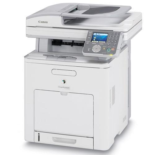 Pre-owned Canon imageRUNNER C1030if 1030 Color Multifunction Printer Copier Scanner