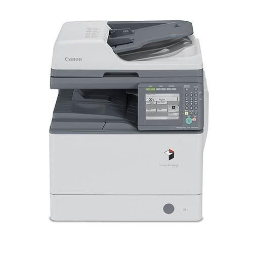 Absolute Toner Pre-owned Canon ImageRUNNER Canon ImageRunner 1730iF IR1730iF IR-1730iF Copier Printer Scanner Fax b&w Photocopier (Copy Machine) Monochrome Copiers