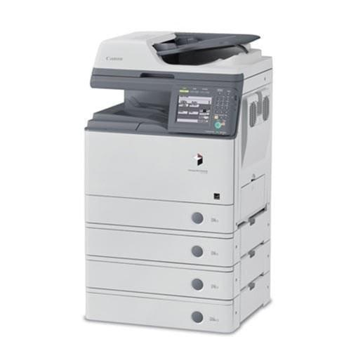 Pre-owned Canon ImageRUNNER Canon ImageRunner 1730iF IR1730iF IR-1730iF Copier Printer Scanner Fax b&w Photocopier (Copy Machine)
