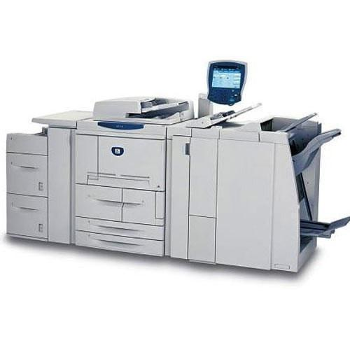 Pre-owned Repossessed with only 9k pages Like New- Xerox 4127 EPS Enterprise Print Shop Printing System High Quality Fast 110ppm Printer Copier