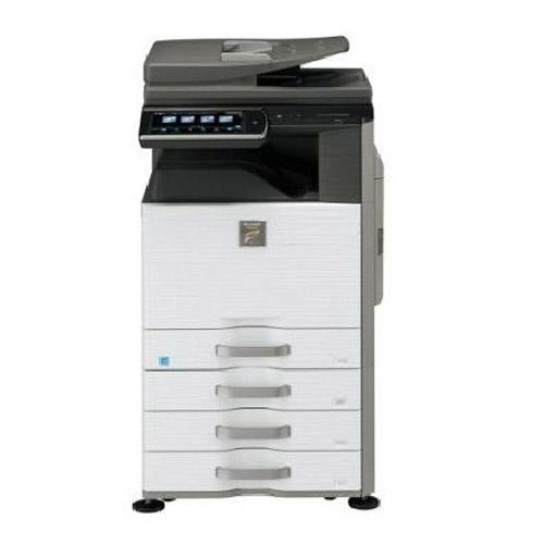 Pre-owned Sharp MX-2640 Color Copier Laser Printer Scan 2 email 11x17 - REFURBISHED