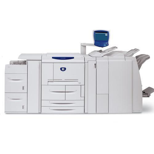 Absolute Toner Pre-owned Xerox 4110 EPS 110 PPM Enterprise Printing System High Speed Printer Office Copiers In Warehouse