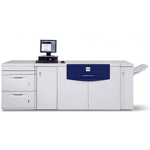 Absolute Toner Pre-owned Xerox DocuColor DC 5000 Digital Press Production Printer Copier HIGH QUALITY Printing System Office Copiers In Warehouse