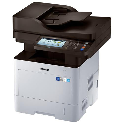 $29.99/Month Samsung ProXpress SL-M4080FX Laser Multifunction Printer - Monochrome
