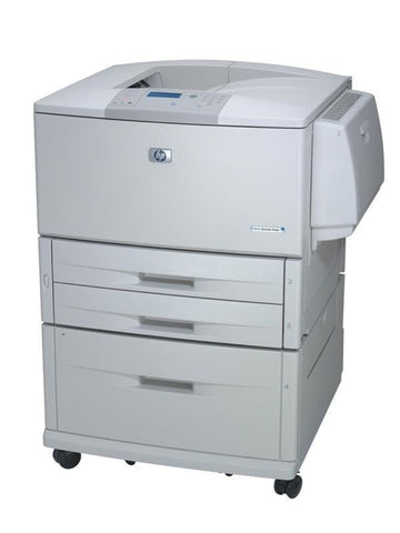 Refurbished HP LaserJet 9040dn Monochrome Printer For Pick Up Only