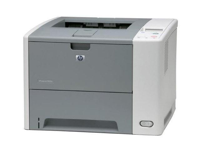 Refurbished HP Laserjet P3005n Monochrome Printer For Pick Up Only