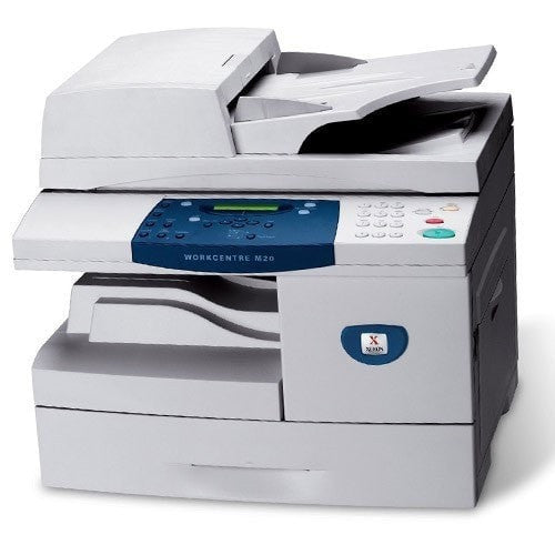 Refurbished Xerox WorkCentre 4118 Laser Monochrome Printer For Pick Up Only