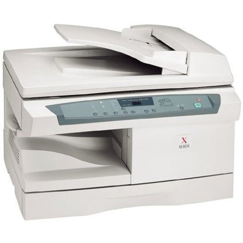 Refurbished Xerox WorkCentre XD125f Laser Monochrome Printer For Pick Up Only