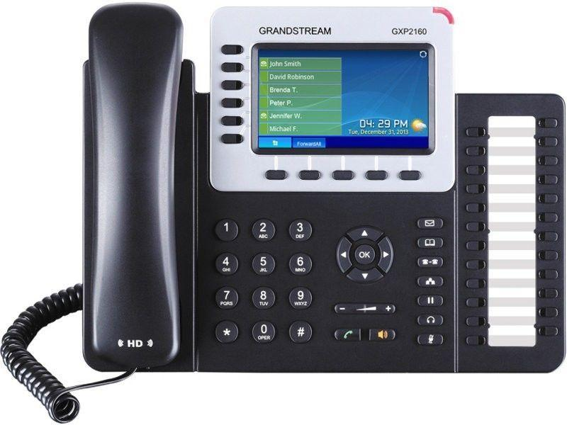 Absolute Toner Grandstream GXP2160