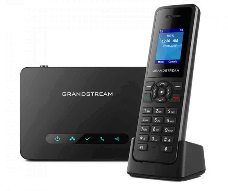 Absolute Toner Grandstream Cordless Phone Bundle DP720 & DP750