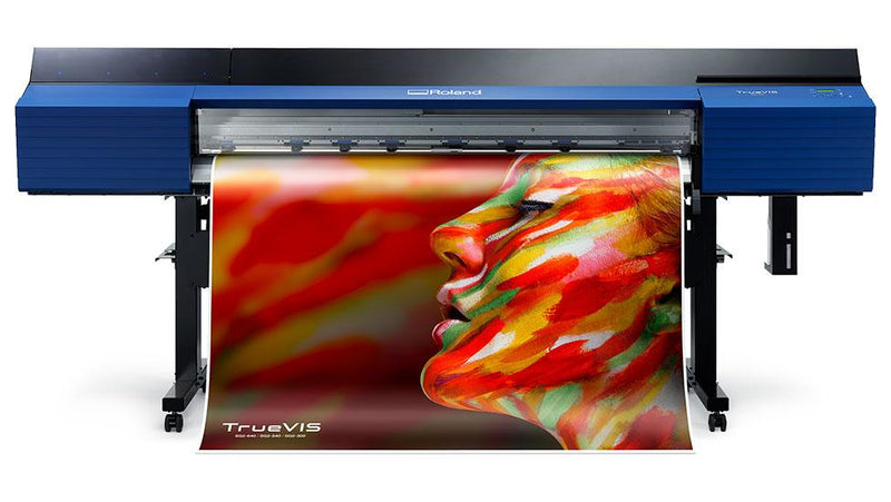 "Absolute Toner $299/month. Brand NEW Roland TrueVIS SG2-640 30"" Large Format Color Printer/Cutter Large Format Printer"