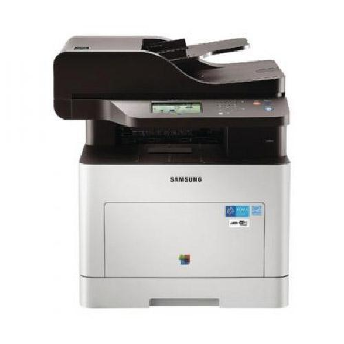 Brand New Samsung CLX-6260FW Color Laser Multifunction Printer Copier Scanner Fax
