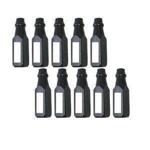 Toner Bottles Compatible for HP CB435A 35A Package of 10 (35A, 435A, HP35A, HPCB435A)