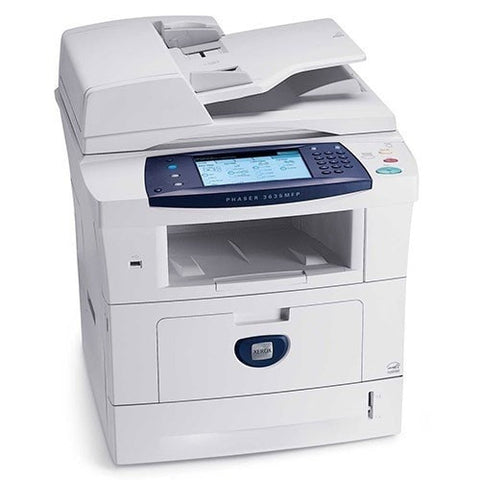 Xerox Phaser 3635 Multifunctional Monochrome Printer copier scanner