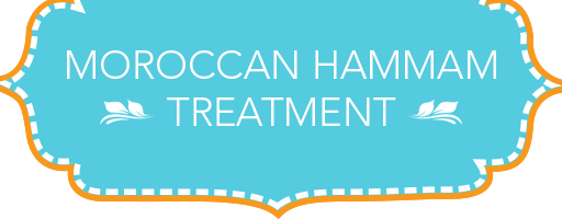 Moroccan Hammam treatment
