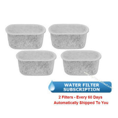 KENMORE Water Filter Subscription (4 Pack)  -  08-69164-4S