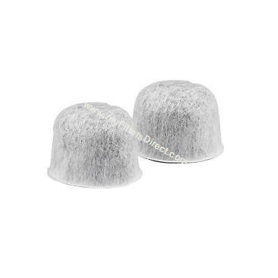 WHIRLPOOL Charcoal Water Filters (2 Pack)  -  8212405-2