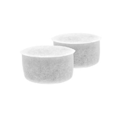 Calphalon Charcoal Water Filters (2 Pack)  -  1838804-2