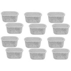 CUISINART Charcoal Water Filters (12 Pack)  -  DCC-RWF-12