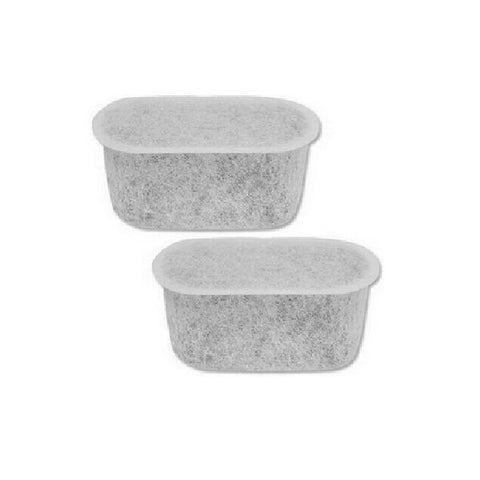 DELONGHI Charcoal Water Filters (2 Pack) - 5513214241-2