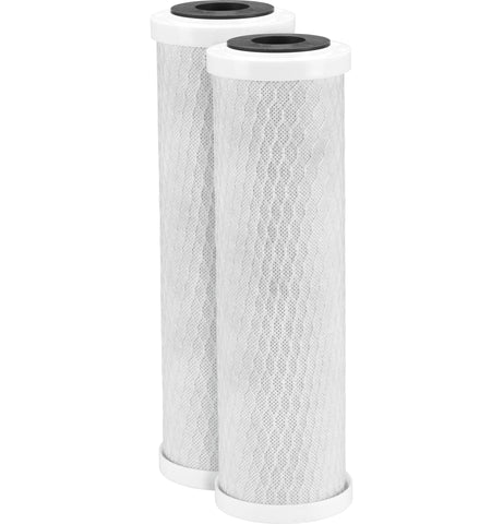GE Reverse Osmosis Replacement Filter Set - FX12P