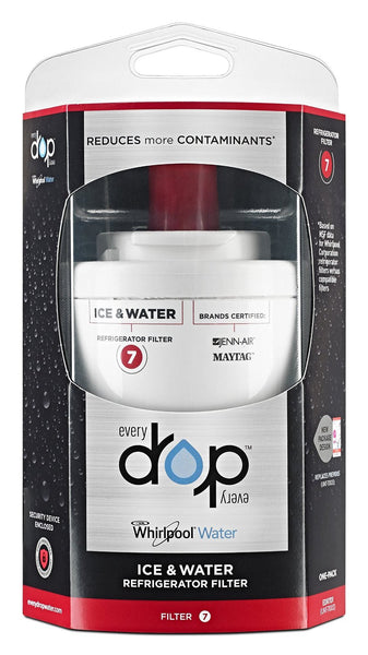 Everydrop By Whirlpool Filter 7 Ice Amp Water