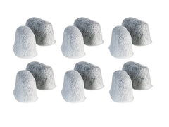 KITCHENAID Charcoal Water Filters (12 Pack)  -  KCM11WF-12