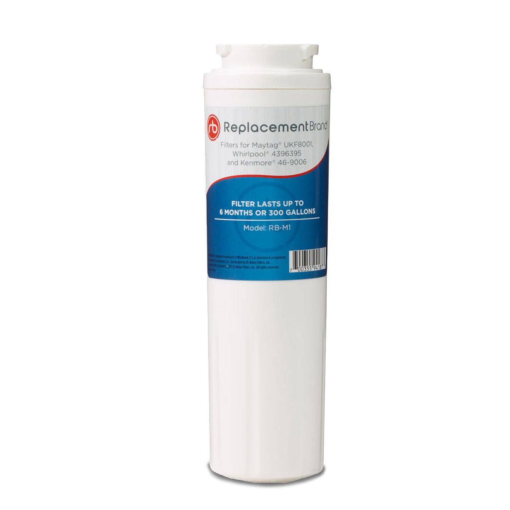Maytag UKF8001-1 Replacement Filter (1-Filter)