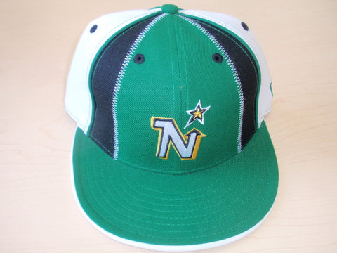 Minnesota North Stars Fitted Hat