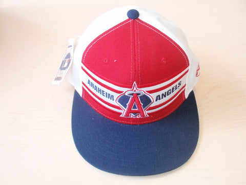 Anaheim Angels Cooperstown Collection Fitted Hat