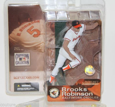 McFarlane - Cooperstown Series 1 - Brooks Robinson