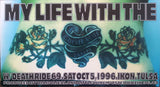 Frank Kozik -1996 - My Life With the Thrill Kill Kult Poster