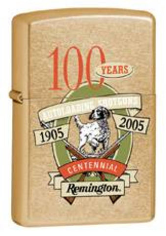 Zippo Lighter - Other - Remington 100th Anniversary