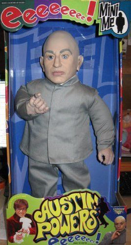 "McFarlane - Austin Powers - 18"" Mini Me"