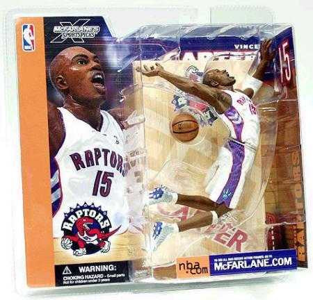 McFarlane - NBA Series 1 - Vince Carter